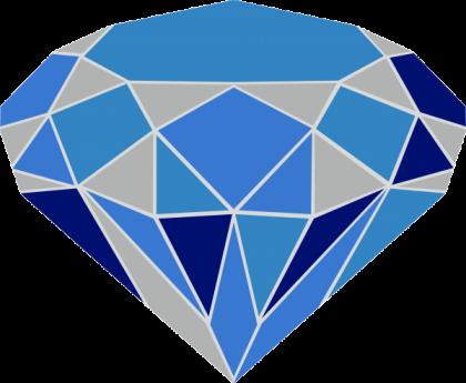 Картинка кристалла