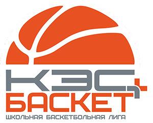 "Баннер ""Школьная баскетбольная лига"""