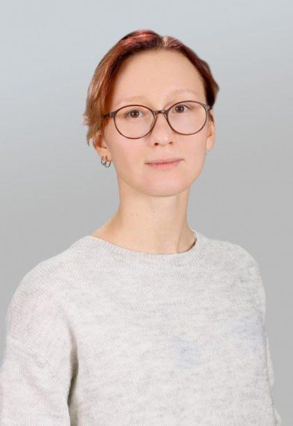 Афанасьева Ирина Геннадьевна