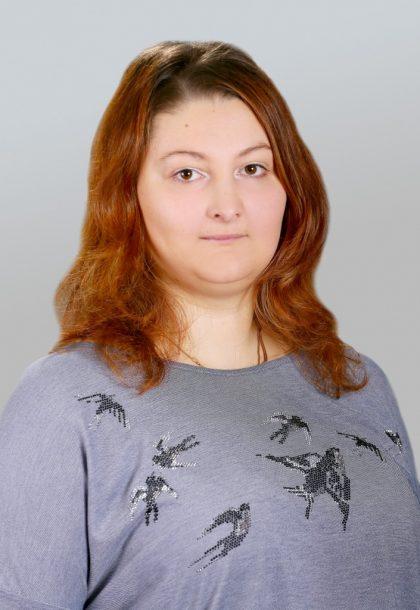 Левкова Илона Таутмилисовна