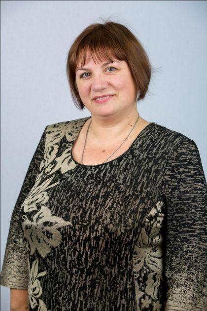 Моисеева Ольга Евгеньевна