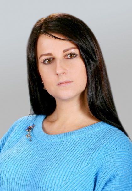 Шорникова Ольга Сергеевна