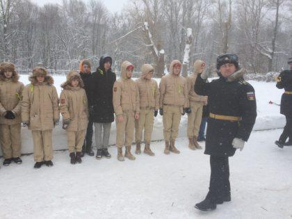 Смоленское мемориальное кладбище